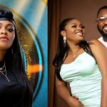 BBNaija: Tega's husband threatens to end marriage, gives ex-housemate conditions